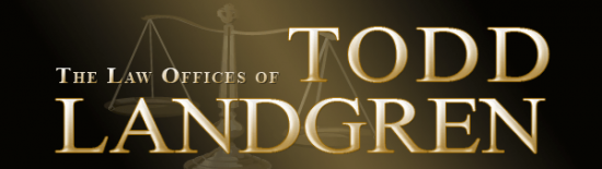 Todd Landgren Law Scholarship