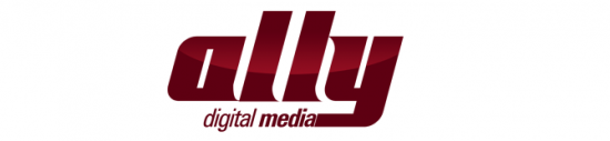 Ally Digital Media Scholarship
