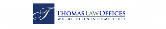 Thomas Law Offices College Scholarship