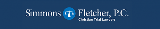 Simmons and Fletcher Christian Studies Scholarship