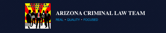 Arizona Criminal Law Team Educational Scholarship