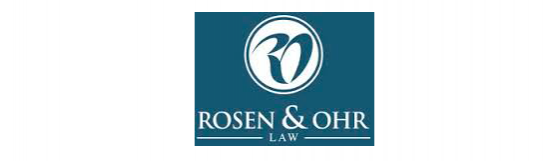 Rosen & Ohr Scholarship Program