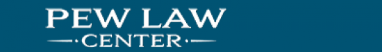 Pew Law Center Scholarship