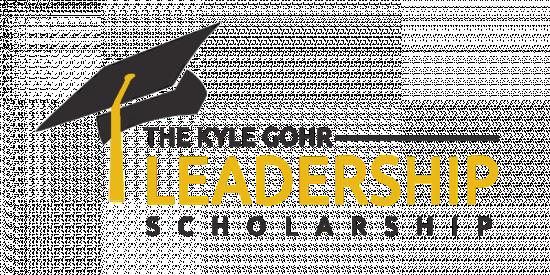 Kyle Gohr Leadership Scholarship