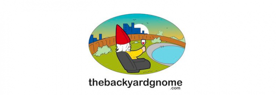 Backyard Gnome's Scholarship