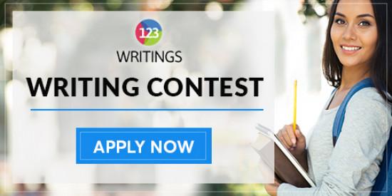 123Writings Essay Contest