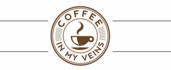 Coffee In My Veins' Scholarship