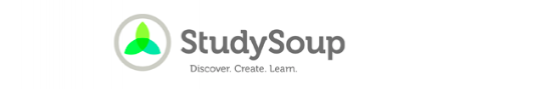 StudySoup First in Family Scholarship