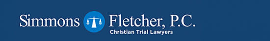 Simmons and Fletcher Law Marketing Scholarship