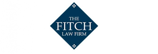 Fitch Law Firm Scholarship
