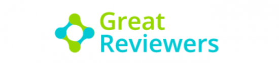 Great Reviewers Scholarship