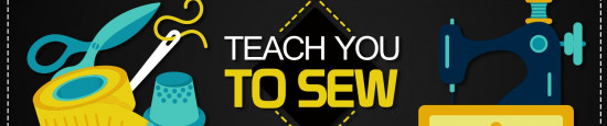TeachYouToSew.com Self Developing Scholarship