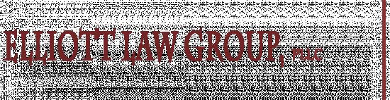 Elliott Law Group Scholarship for Orphans