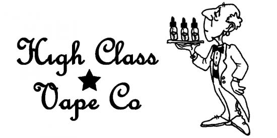High Class Vape Co. Scholarship