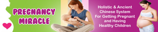 Pregnancy Miracle Real Scholarship