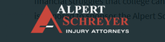 Alpert Schreyer Law Firm Scholarship