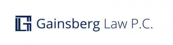Gainsberg Law Scholarship