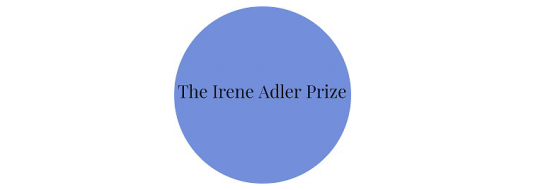 Irene Adler Prize: Scholarship for Women Writers
