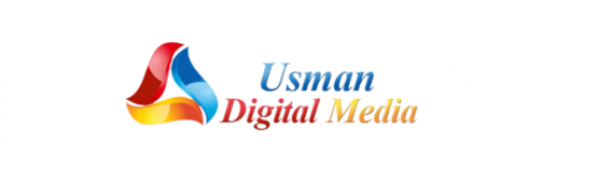 Usman Digital Media Scholarship