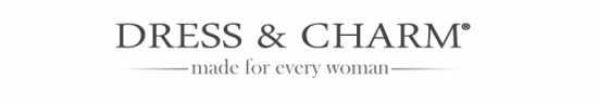 Dress and Charm Scholarship