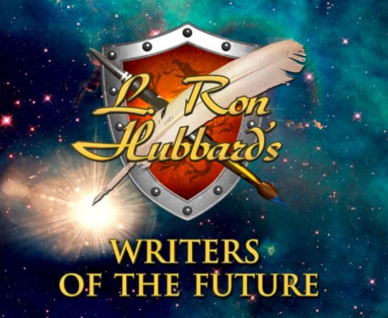 L. Ron Hubbard's Illustrators of the Future Contest