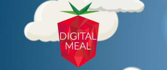 The Digital Meal Scholarship