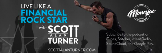 Scott Alan Turner Personal Finance Scholarship