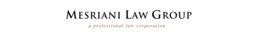 Mesriani Law Group Scholarship