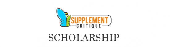 Supplement Critique Scholarship
