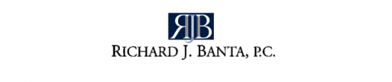 Richard J. Banta Law Civil Justice Scholarship