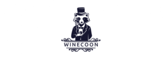 Winecoon the Happy Raccoon Scholarship