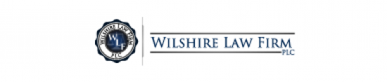 Wilshire Law Firm Scholarship