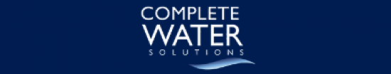 Complete Water Solutions Scholarship