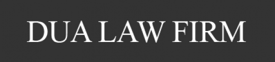 Dua Law Firm Legal Studies Scholarship