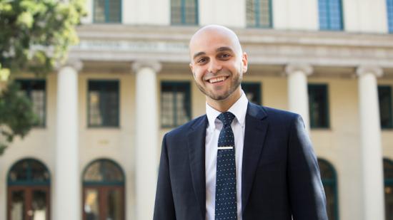 Alex Ozols Aspiring Lawyer Scholarship