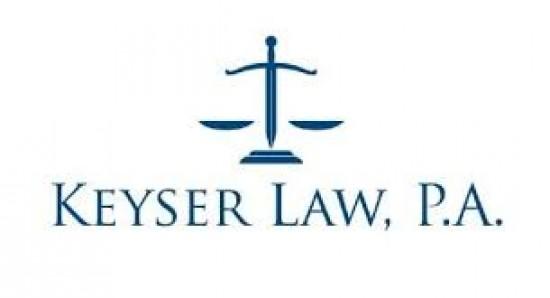 Christopher W. Keyser Undergraduate Scholarship