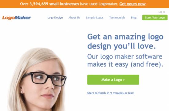 Logomaker Scholarship Program