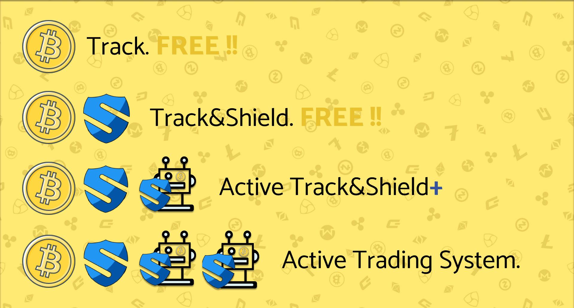 ShieldTrade do for you