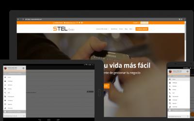 Abrirnos al mundo para crear un software de gestión mejor. STEL Order 3.7.1.