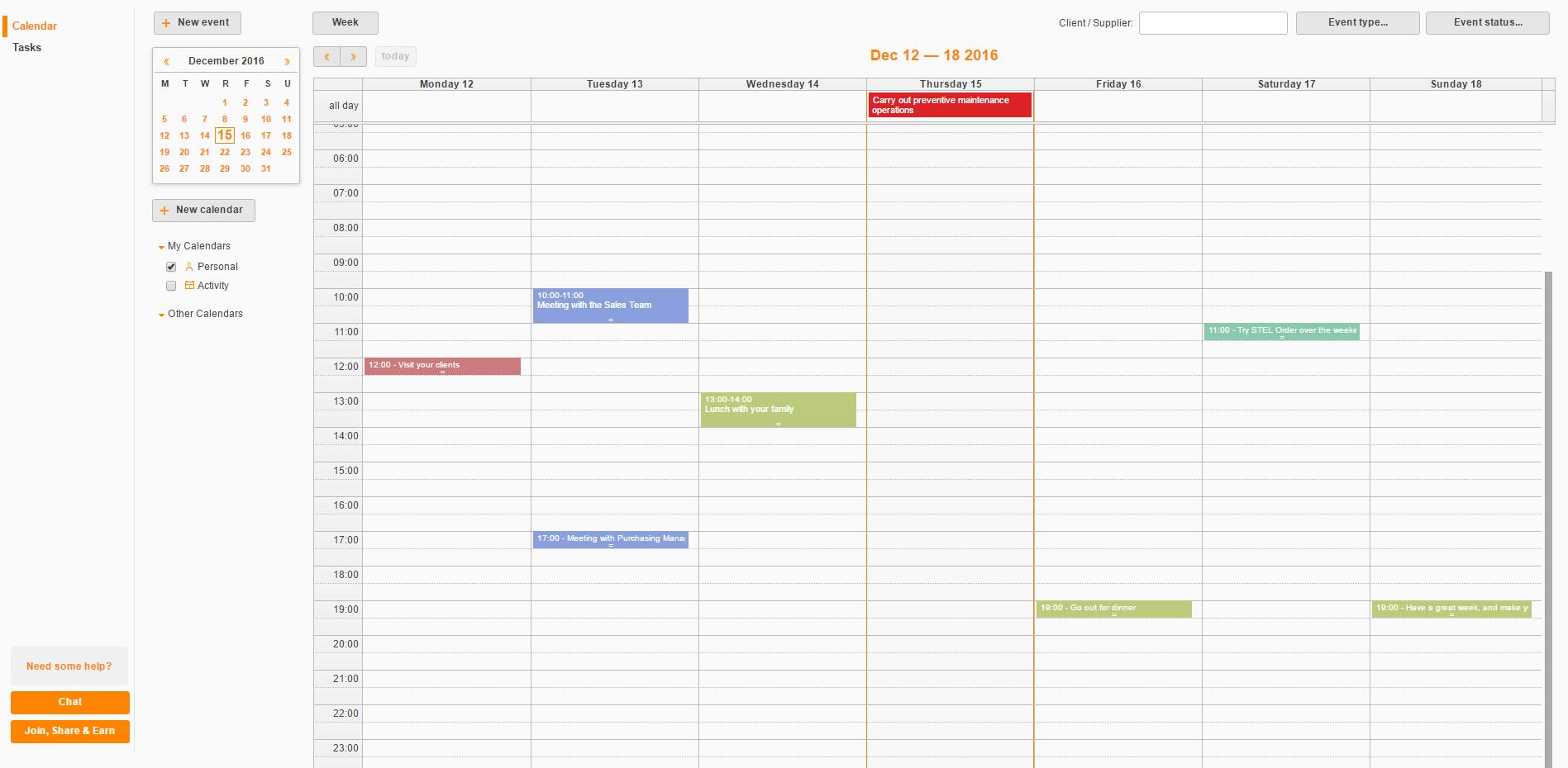 integrate-calendar-crm