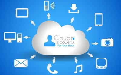 The Cloud – the next step for your business