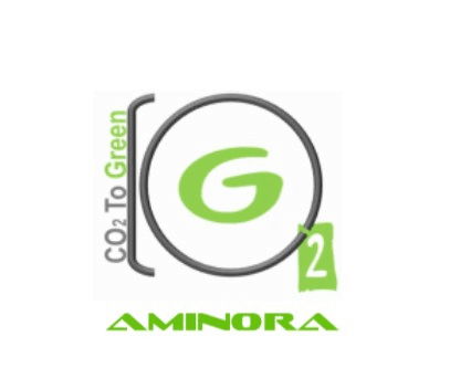 Logo de cliente satisfecho de STEL Order: AMINORA