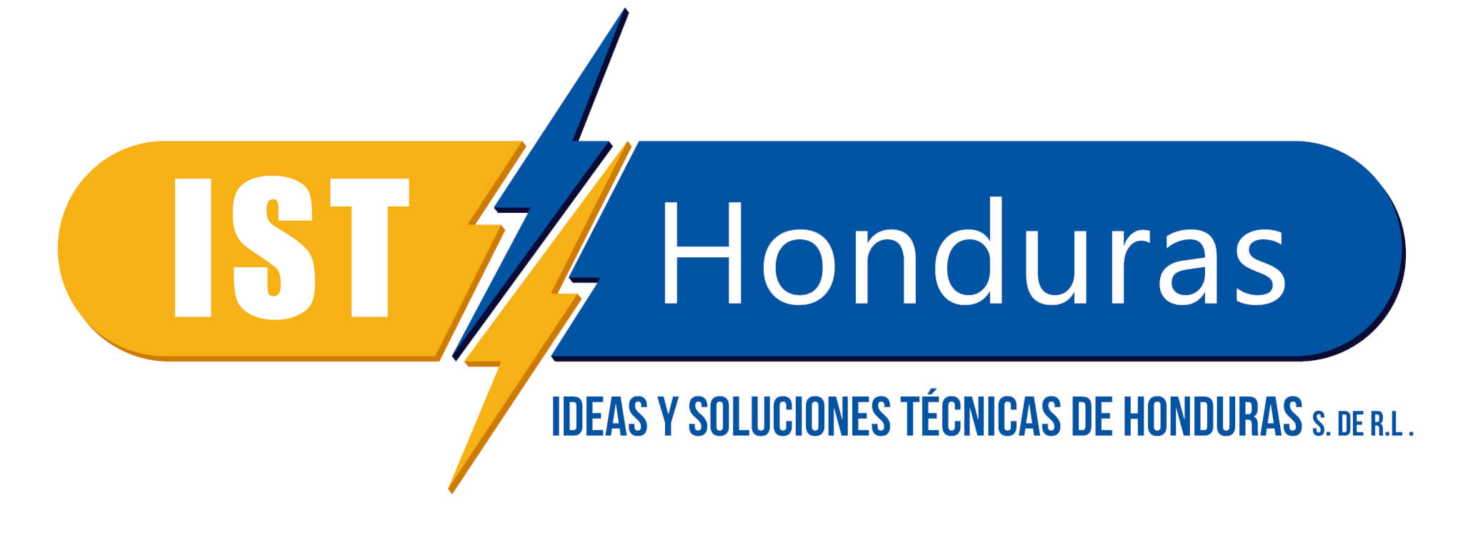Logo de cliente satisfecho de STEL Order: IST HONDURAS