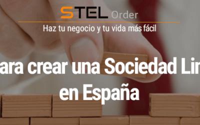 Guía para crear una Sociedad Limitada en España