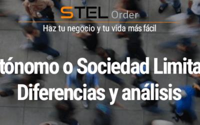 ¿Autónomo o Sociedad Limitada? Diferencias y análisis