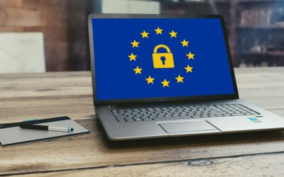 GDPR applied to your sales invoices