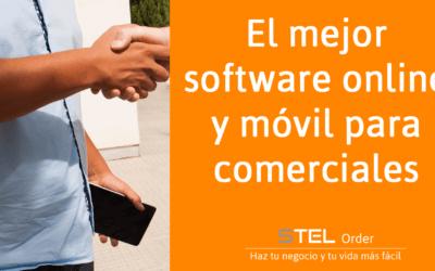 Software de gestión comercial: Cómo ser un comercial ágil y eficaz
