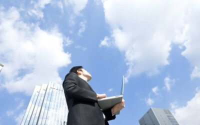 Is it safe to work in the cloud?