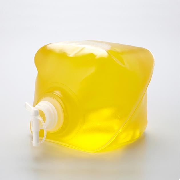 SOMALI 洗濯用液体石けん 詰替用 5000ml