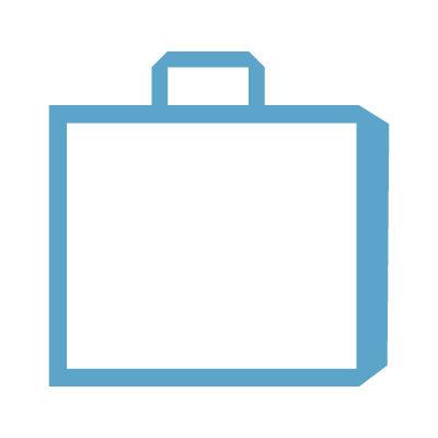 ギフト商品の紙袋について